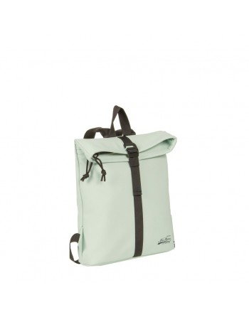 Mart Roll-Top Backpack Mint...