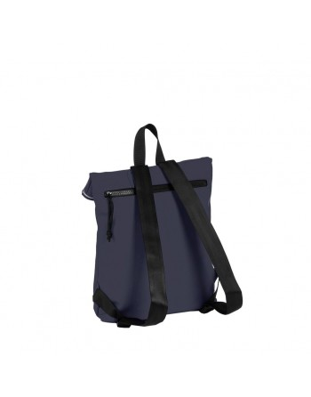 Mart Roll-Top Backpack Navy...
